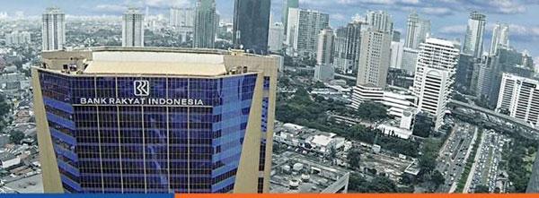 Ngân hàng PT Rakyat Indonesia (Persero)