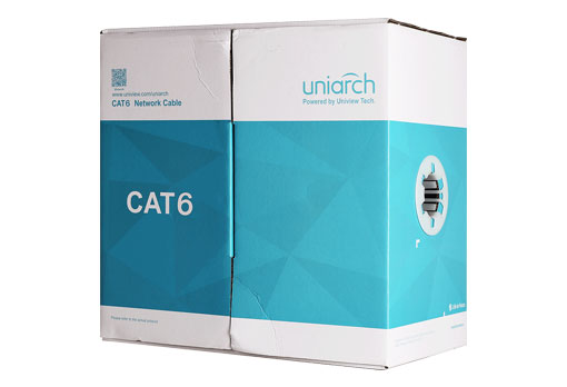 UTP 6E Cables CAB-6-BE