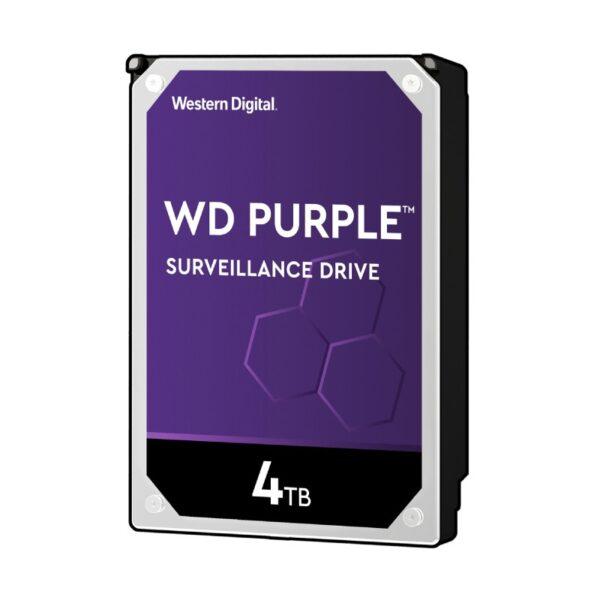 WD40PURZ (4TB)