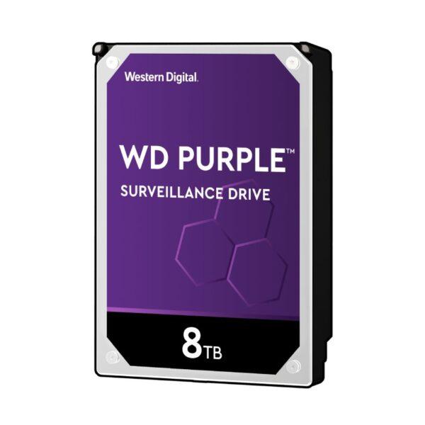 WD82PURZ (8TB)