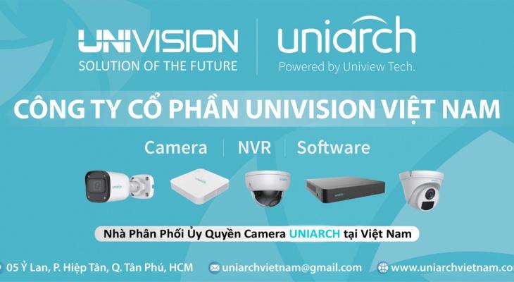 Giới thiệu về Univision