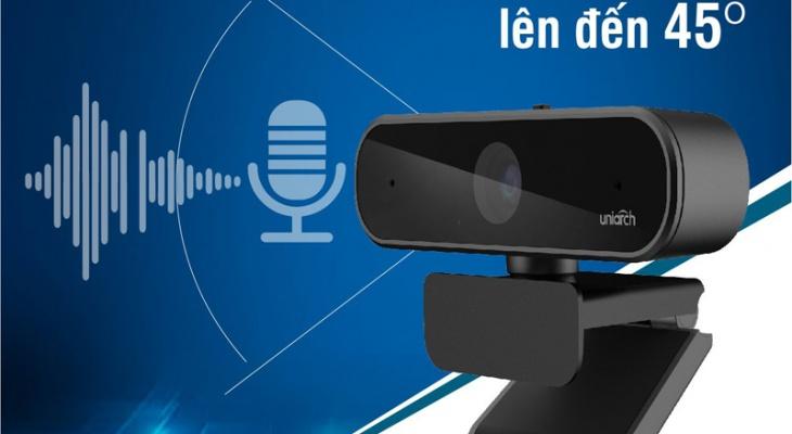 Unear V20 - Micro kép thu âm rộng lên đến 45 độ