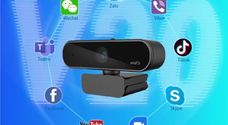 Unear V20 - Tương thích tất cả mọi ứng dụng hiện có trên thị trường
